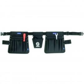 Cinturón Multibolsillos Sparco para Mecánico (17A)