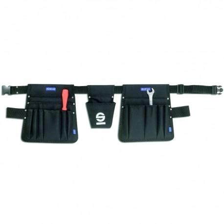 Cinturón Multibolsillos Sparco para Mecánico (12)