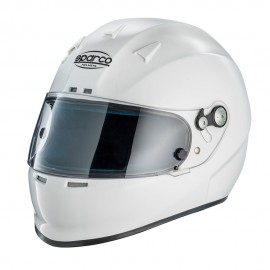 Casco Sparco karting WTX-CMR