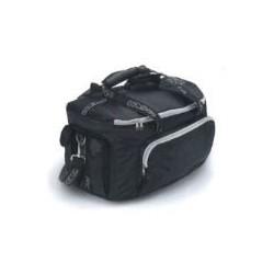 Bolsa Porta Cascos Negra (17A)