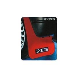 Faldilla Sparco Rojo - (Juego de 2 unidades) (17)