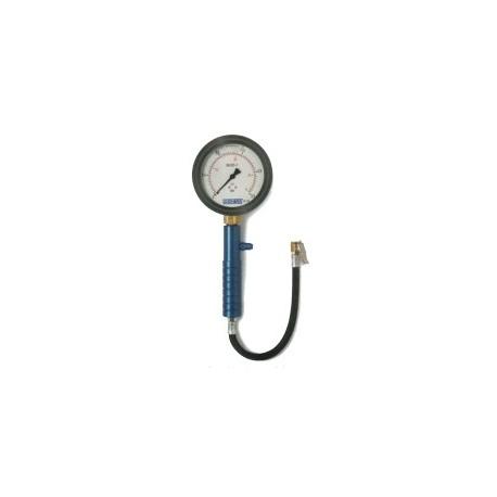 Manómetro de Presión para Kart 0-2.5 BAR 100 mm Sparco (12)