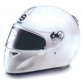 Casco Karting ADV-CIRCUIT (Homologado) NO HANS (12A)