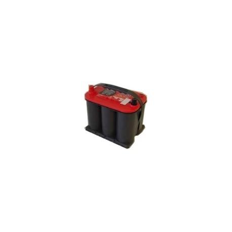 Batería Optima RedTop S 3.7 8020-255