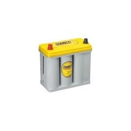 Batería Optima YellowTop S 2.1 (6V) 8018-356