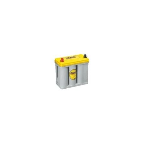 Batería Optima YellowTop S 2.7 8071-176