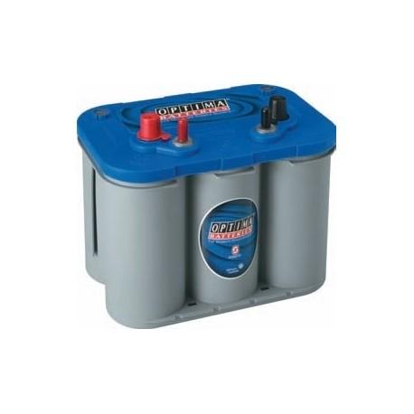 Batería Optima RedTop C 4.2 8001-287