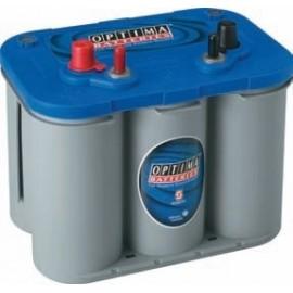 Baterías Optima BlueTop BT DC 4.2 8016-253