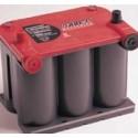 Batería Optima RedTop U 3.7 8022-255