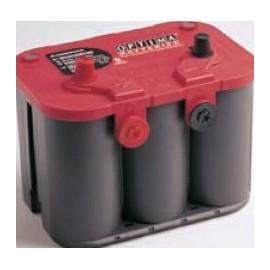 Batería Optima RedTop U 4.2 8004-250