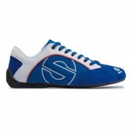 Zapatilla Sparco ESSE Azul (17)