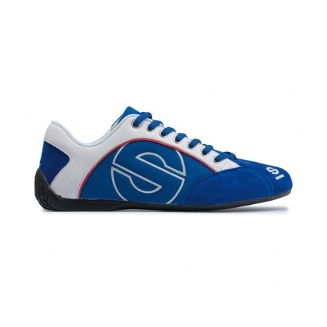 Zapatilla Sparco ESSE Azul (12)