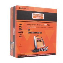 Cargador baterías eléctrico 12V-15 A
