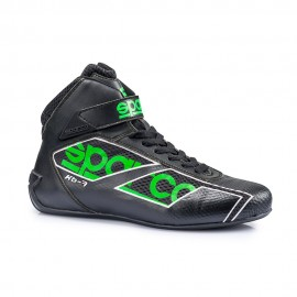 Bota Shadow KB-7 Verde(15)