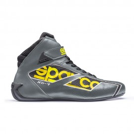 Bota Shadow KB-7 Amarillo (17A)