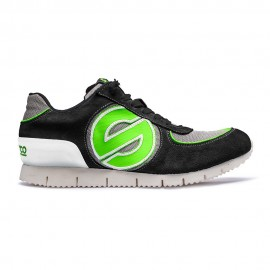 Bota Genesis L con S en verde (15)